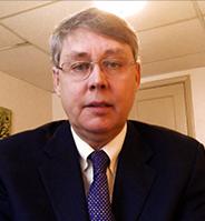 Dr. Robert Detlefsen