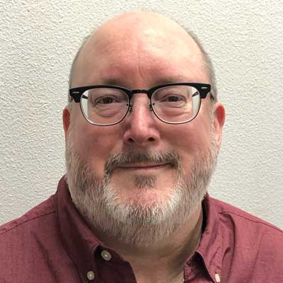 Dean Dirksen Iowa therapist
