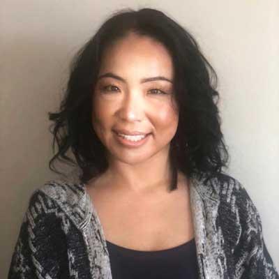 Chisato Conway Williamsburg Iowa social worker