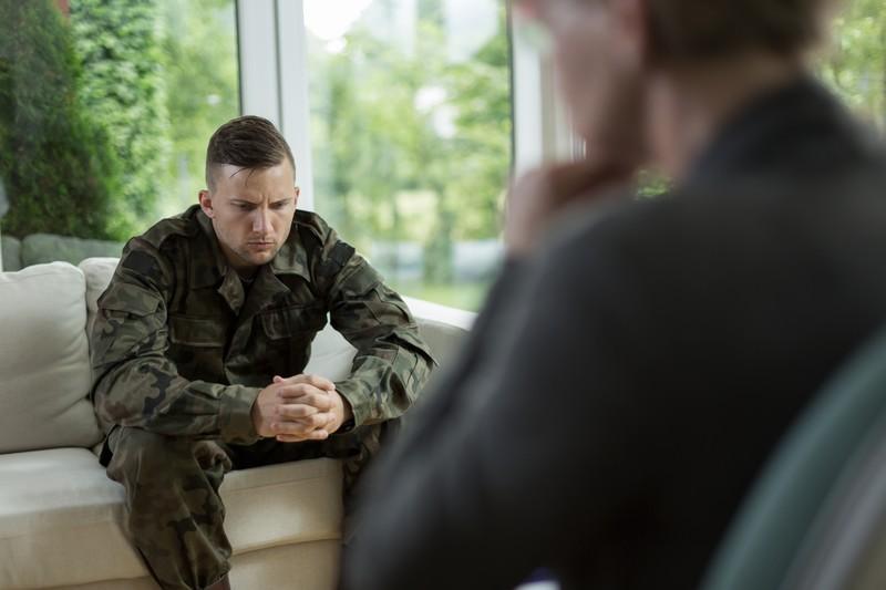 Post Traumatic Stress Disorder (PTSD) treatments in Iowa