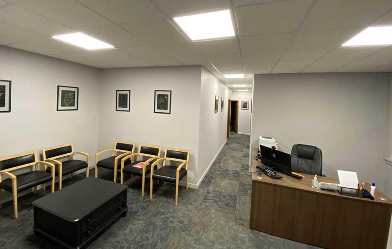 counseling Williamsburg Iowa office