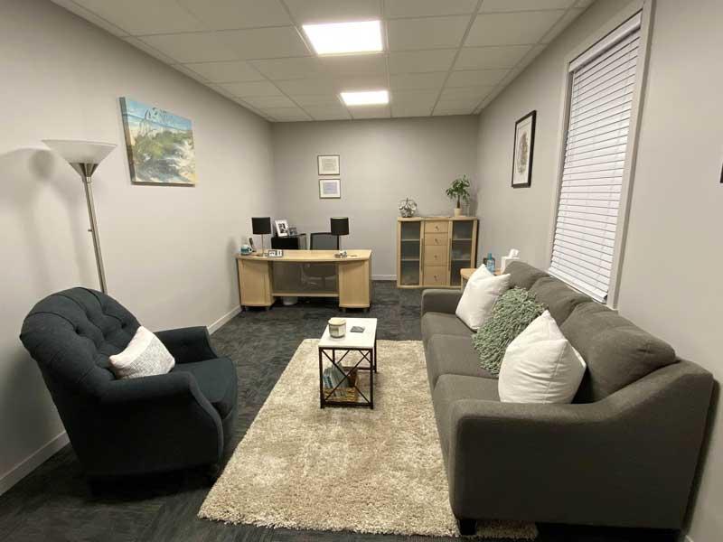 counselor Williamsburg Iowa office
